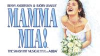 Mamma Mia, Comédie musicale
