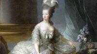 Marie-Antoinette en grand habit d'après Élisabeth Louise Vigée Lebrun, 1779-1788, © Château de Versailles, Dist. RMN - Christophe Fouin