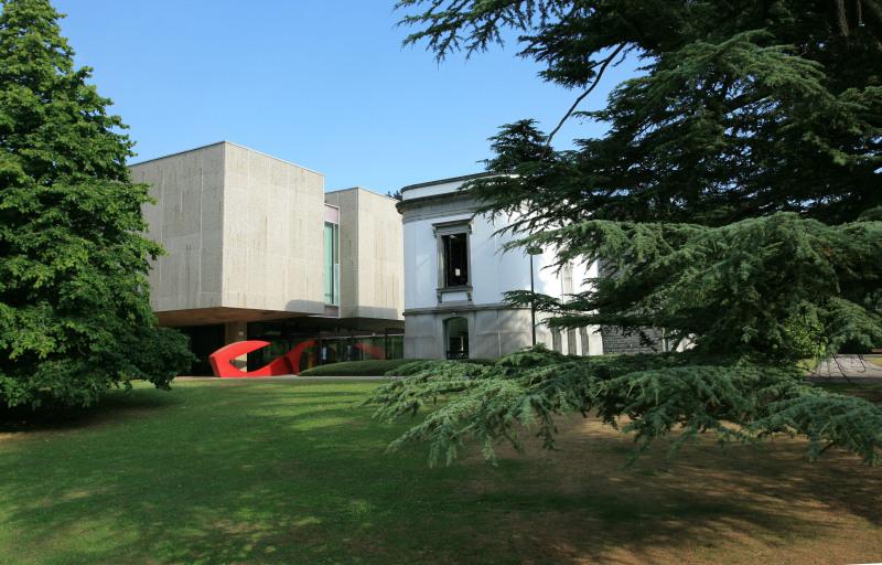 © Musée royal de Mariemont, Belgique