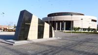 Musée des civilisations noires, Dakar, sénégal © Tous droits réservés