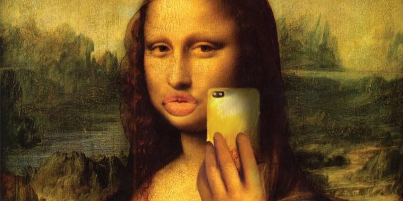 Musée du selfie, Los Angeles