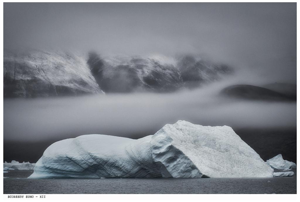 Philippe Alexandre Chevallier - Scoresby Sund - III - Groenland 2018 (2)