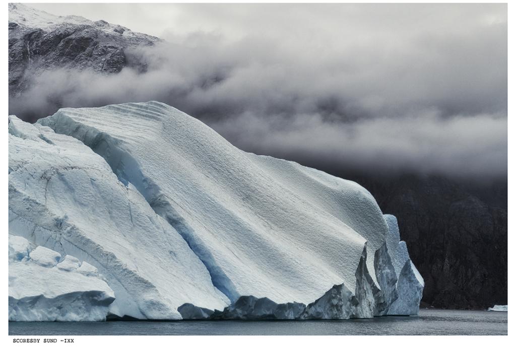 Philippe Alexandre Chevallier - Scoresby Sund - IXX - Groenland 2018