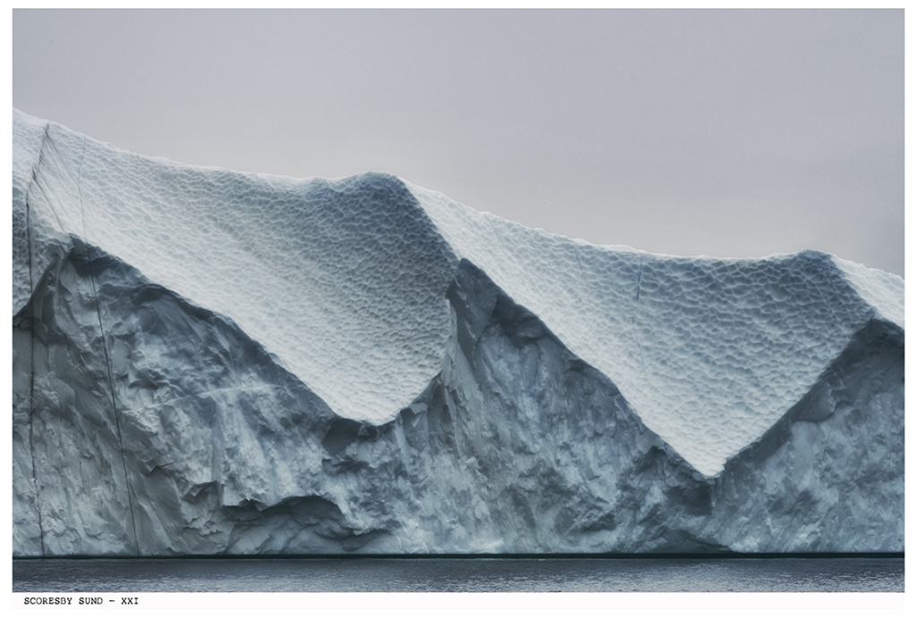 Philippe Alexandre Chevallier - Scoresby Sund - XII - Groenland 2018