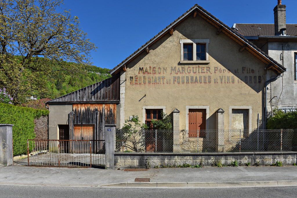 Atelier Courbet, Ornans