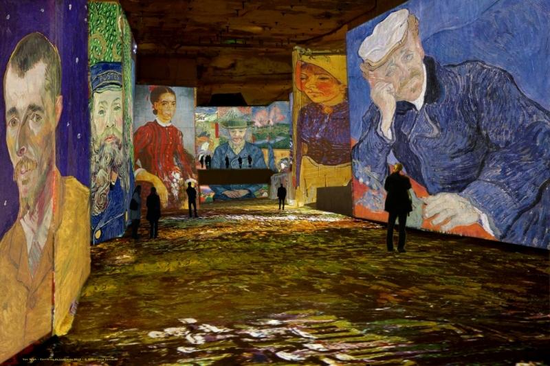 Simulation exposition Van Gogh, la nuit étoilée (3) (1)