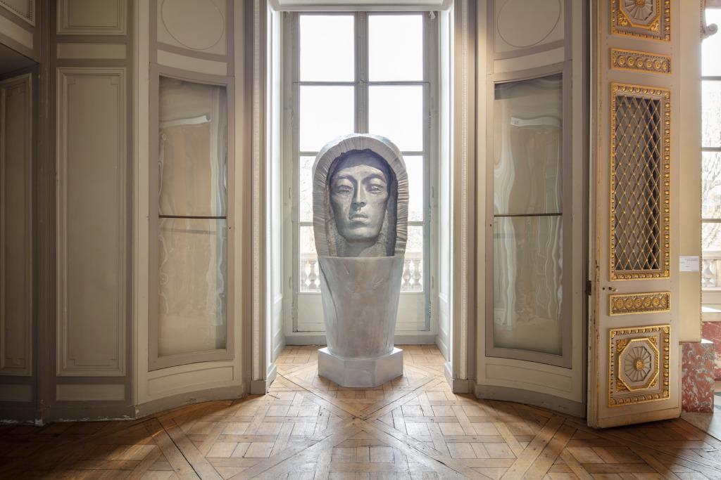 Thomas SCHÜTTE | Monnaie de Paris