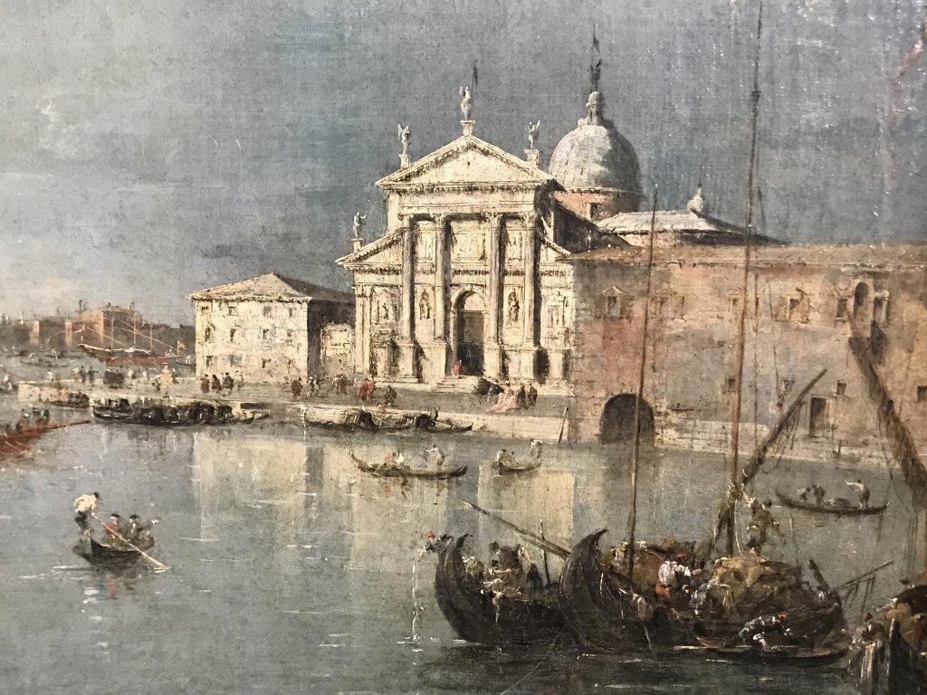 Vue de l'exposition de la Collection Bührle, Musée Maillol, Paris (27)