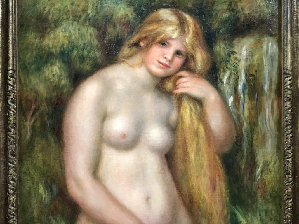 Vue de l'exposition de la Collection Bührle, Musée Maillol, Paris (46)