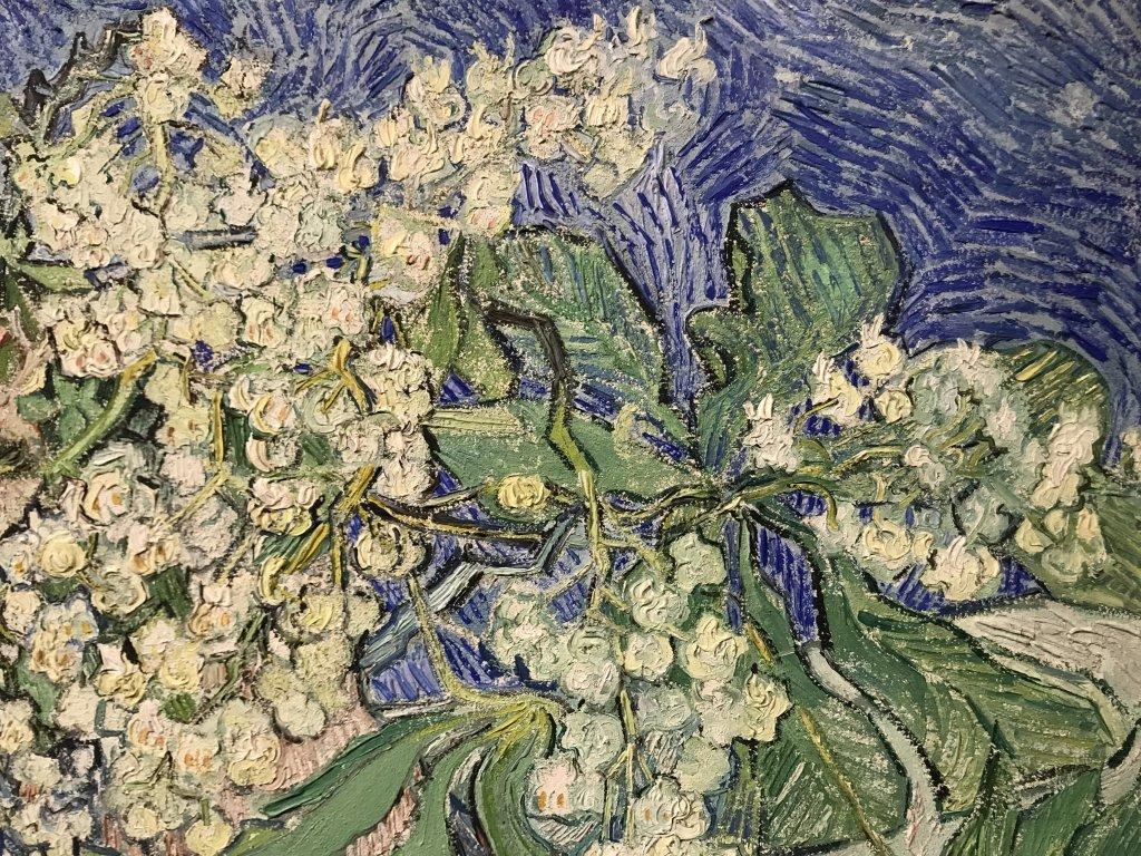 Vue de l'exposition de la Collection Bührle, Musée Maillol, Paris (52)
