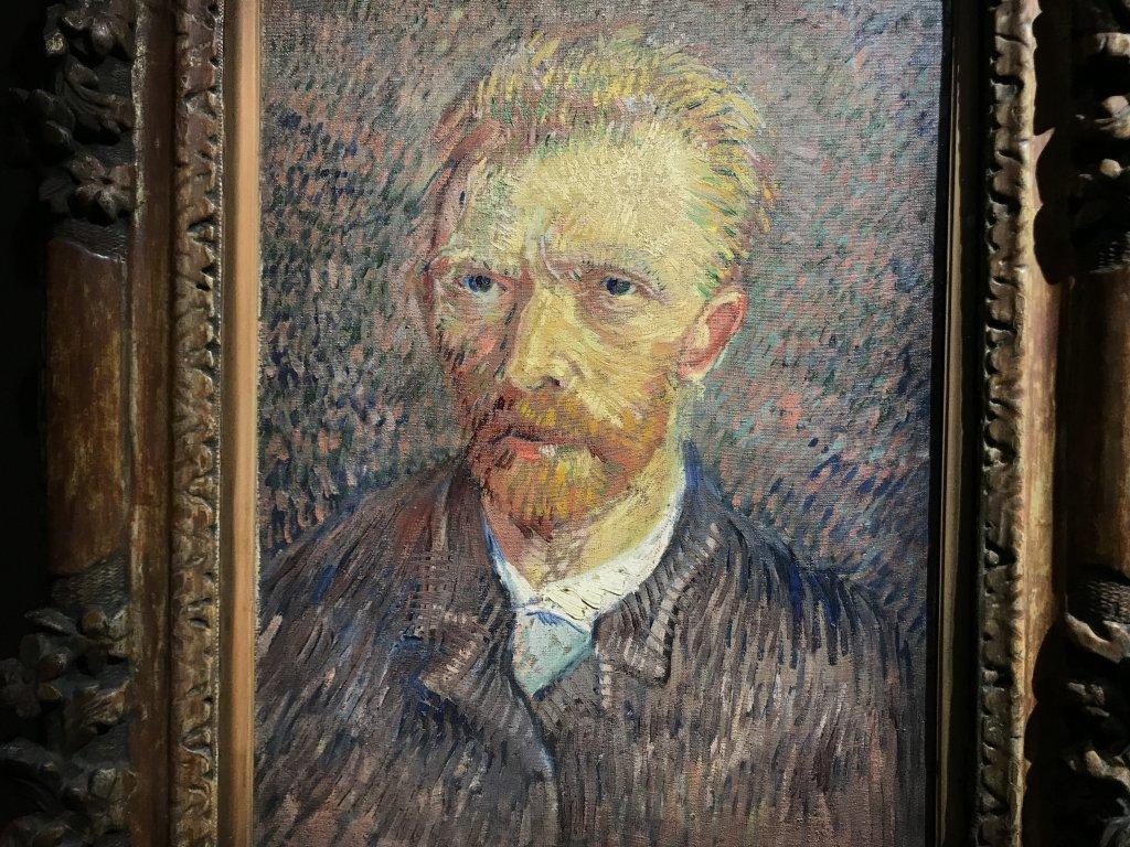 Vue de l'exposition de la Collection Bührle, Musée Maillol, Paris (53)