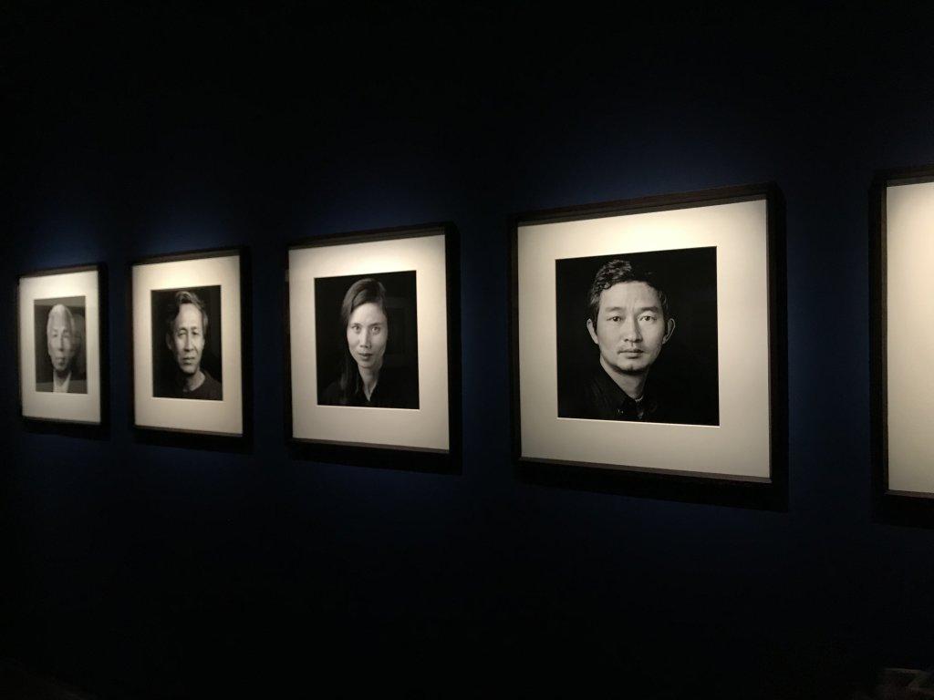 Vue de l'exposition Infinis d'Asie au Musée Guimet à Paris (12)