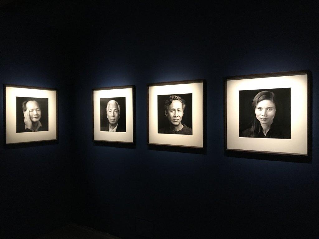 Vue de l'exposition Infinis d'Asie au Musée Guimet à Paris (13)