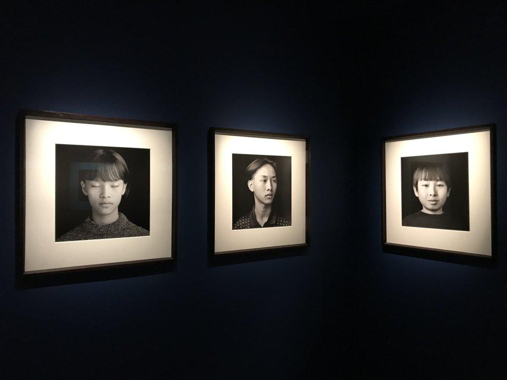 Vue de l'exposition Infinis d'Asie au Musée Guimet à Paris (14)