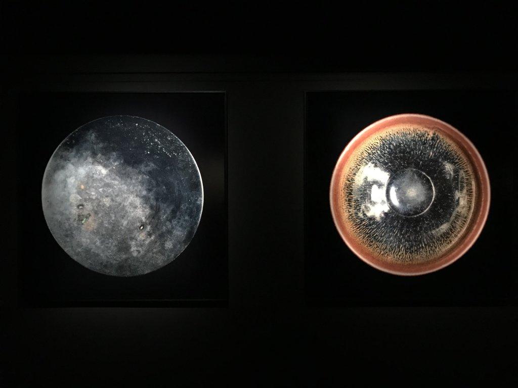 Vue de l'exposition Infinis d'Asie au Musée Guimet à Paris (19)