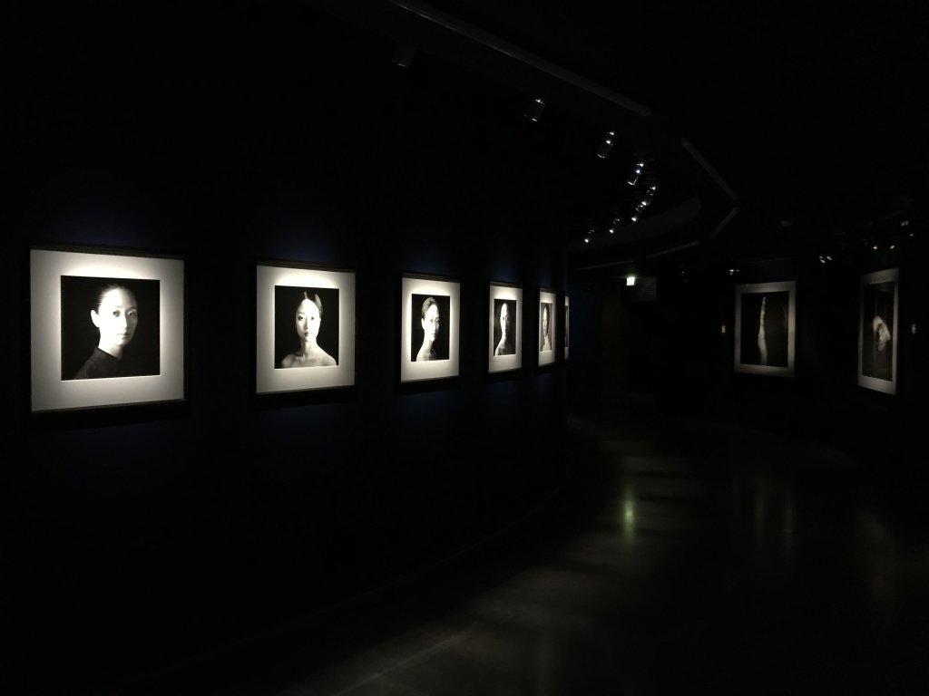 Vue de l'exposition Infinis d'Asie au Musée Guimet à Paris (20)
