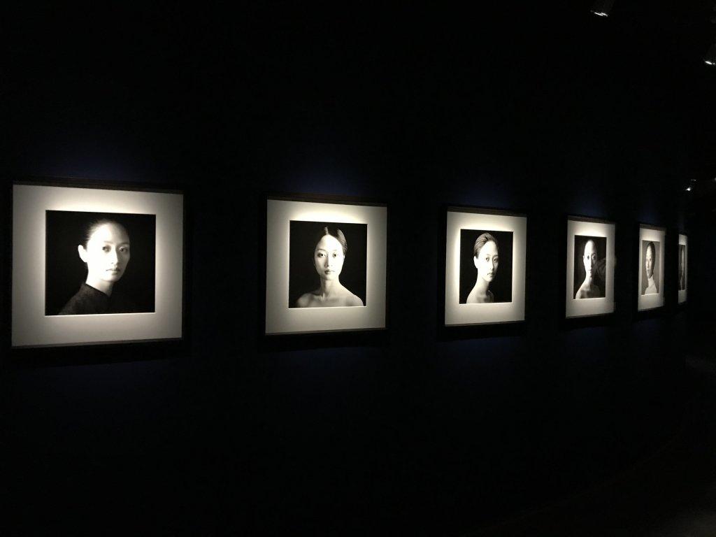 Vue de l'exposition Infinis d'Asie au Musée Guimet à Paris (21)