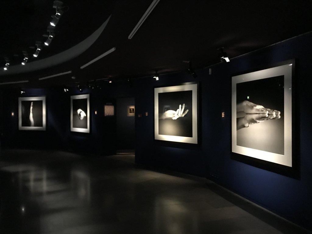 Vue de l'exposition Infinis d'Asie au Musée Guimet à Paris (23)