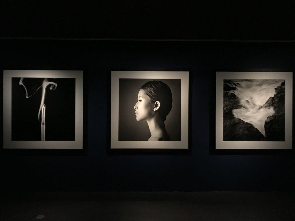 Vue de l'exposition Infinis d'Asie au Musée Guimet à Paris (7)