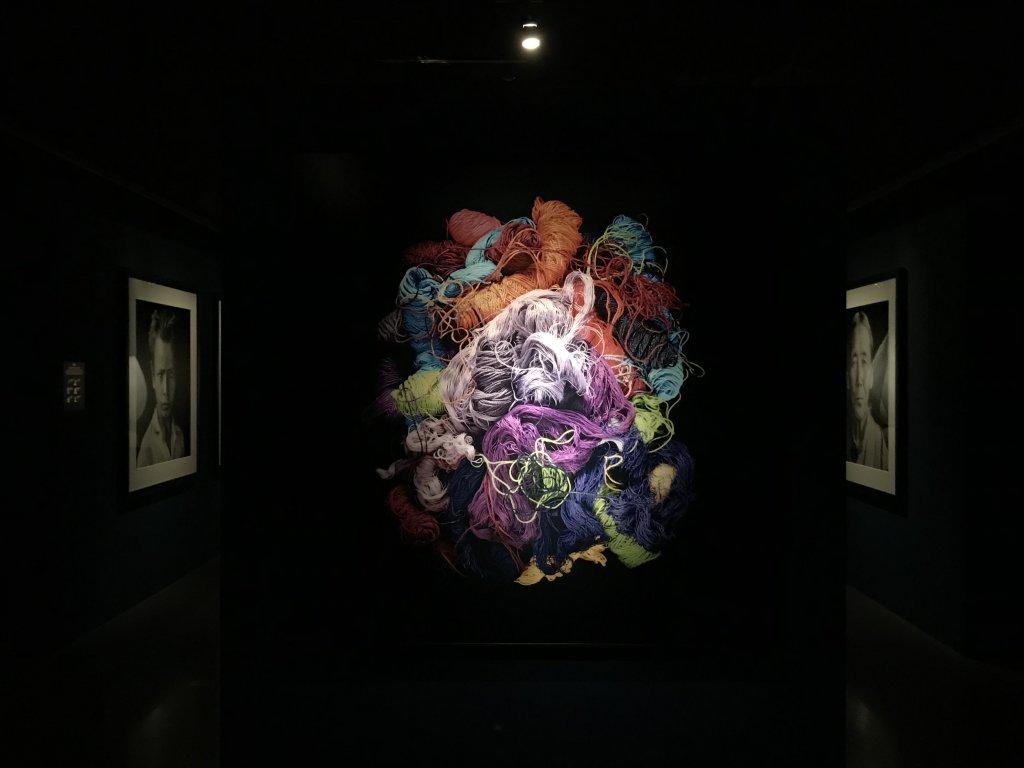 Vue de l'exposition Infinis d'Asie au Musée Guimet, Paris (47)