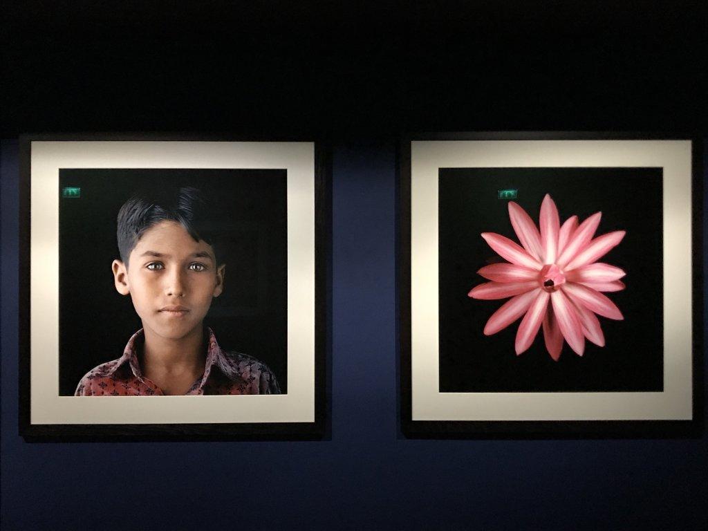 Vue de l'exposition Infinis d'Asie au Musée Guimet, Paris (49)
