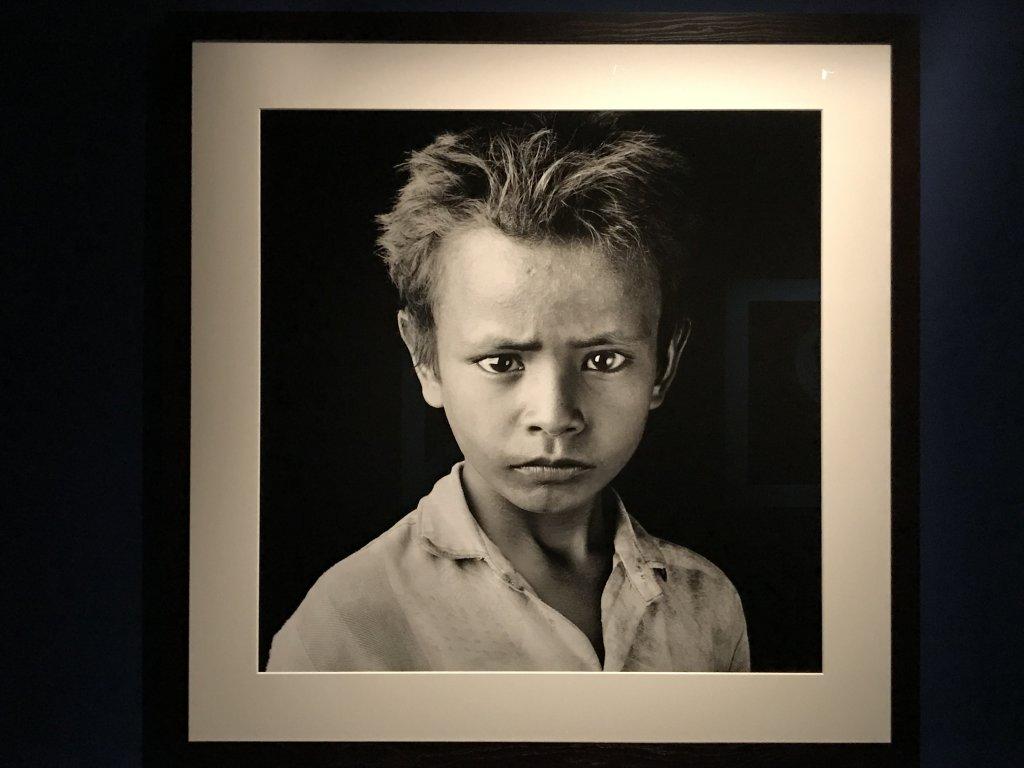 Vue de l'exposition Infinis d'Asie au Musée Guimet, Paris (51)