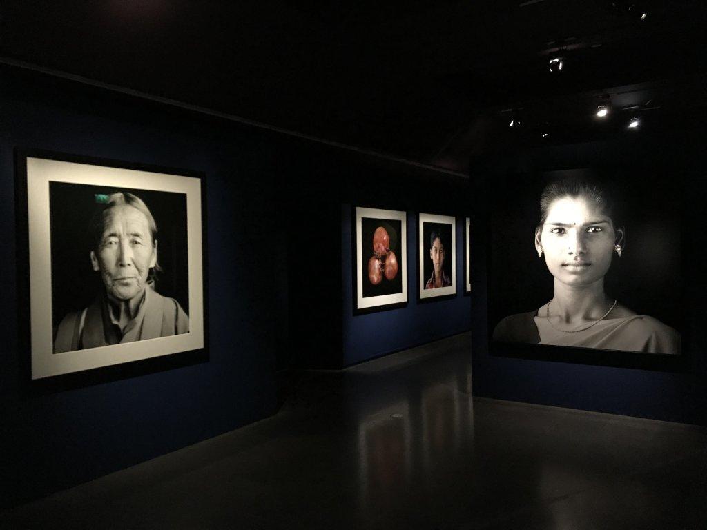 Vue de l'exposition Infinis d'Asie au Musée Guimet, Paris (52)