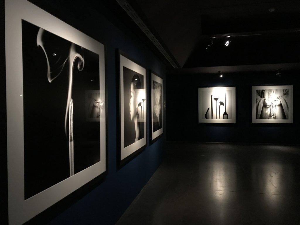Vue de l'exposition Infinis d'Asie au Musée Guimet, Paris (55)
