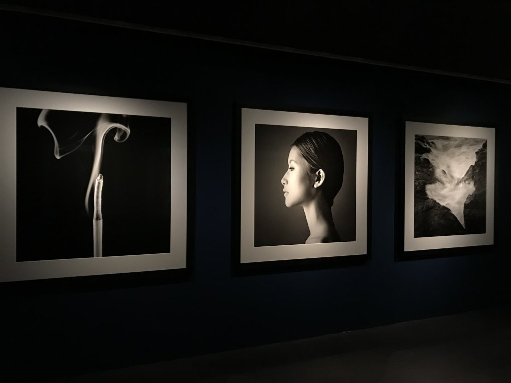 Vue de l'exposition Infinis d'Asie au Musée Guimet, Paris (58)