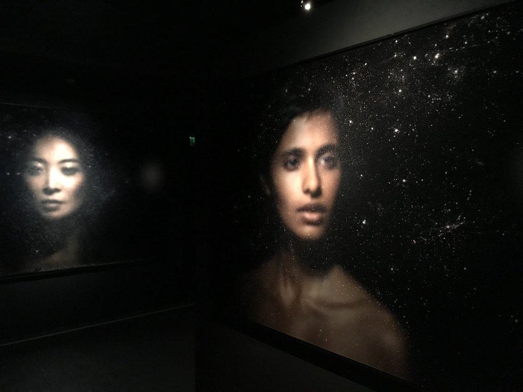 Vue de l'exposition Infinis d'Asie au Musée Guimet, Paris (63)