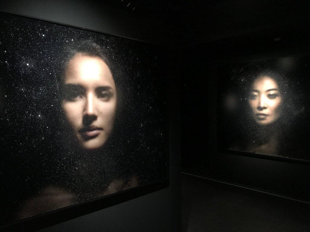 Vue de l'exposition Infinis d'Asie au Musée Guimet, Paris (65)
