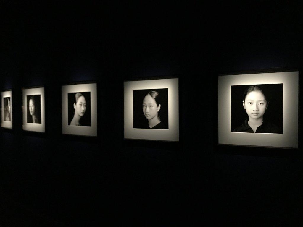 Vue de l'exposition Infinis d'Asie au Musée Guimet, Paris (73)