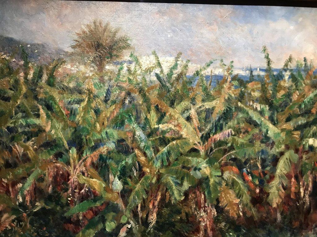 Vue de l'exposition l'Orient des peintres - Musée Marmottan - Paris (27)