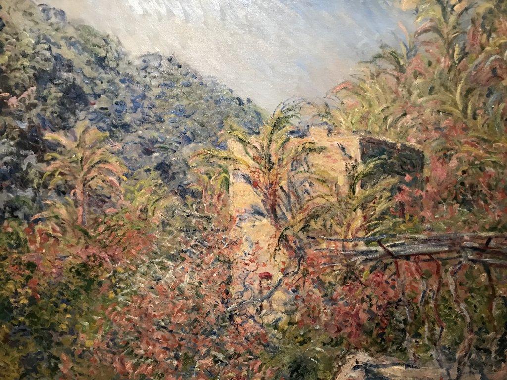 Vue de l'exposition l'Orient des peintres - Musée Marmottan - Paris (28)