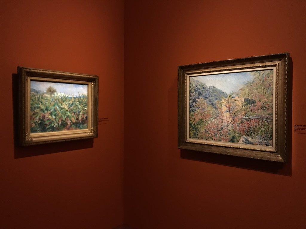 Vue de l'exposition l'Orient des peintres - Musée Marmottan - Paris (29)