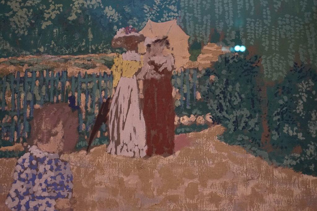Vue de l'exposition Nabis au Musée du Luxembourg Paris (8)