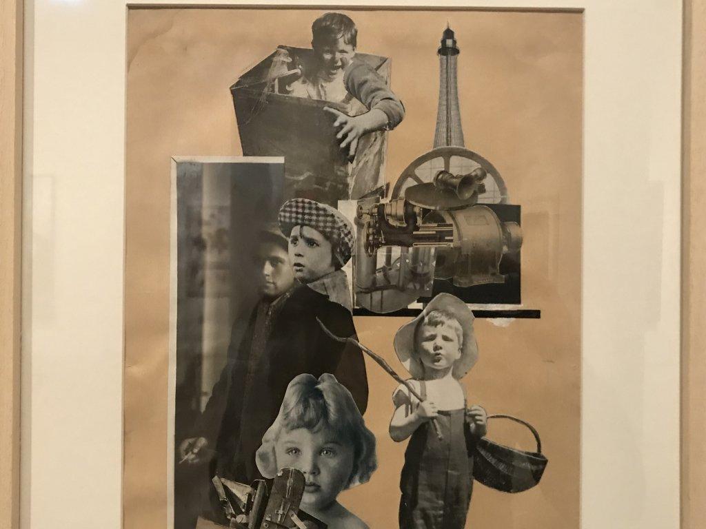 Vue de l'exposition Rouge, Art et utopie au pays des Soviets, Paris (32)
