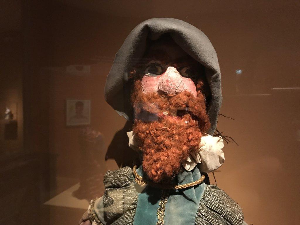 Vue de l'exposition Roux, Musée Jean-Jacques Henner, Paris (20)