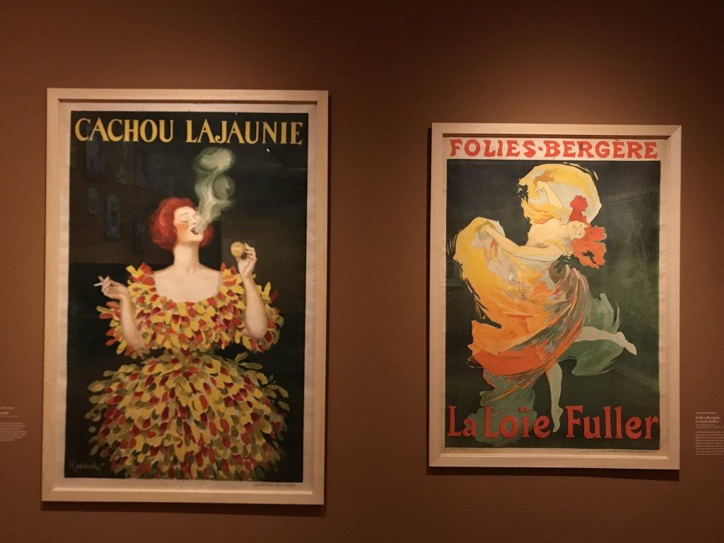 Vue de l'exposition Roux, Musée Jean-Jacques Henner, Paris (6)